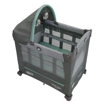 Travel Lite® Crib with Stages