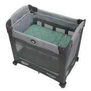 Travel Lite® Crib with Stages image number 1
