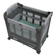 Travel Lite® Crib with Stages image number 2