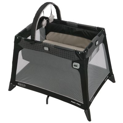 Pack 'n Play® Nimble Nook™ Playard