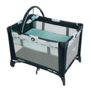 Pack 'n Play®On the Go™Playard with Bassinet image number 0