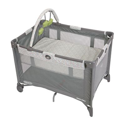 Pack 'n Play® On the Go™ Playard with Bassinet