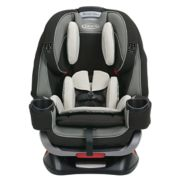 4Ever® Extend2Fit® 4-in-1 Car Seat image number 1