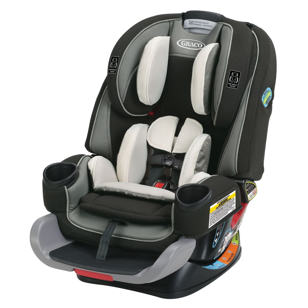 Graco Forever Car Seat Rear Facing Height And Weight ...