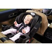 Extend2Fit® 3-in-1 Car Seat featuring TrueShield Technology image number 4
