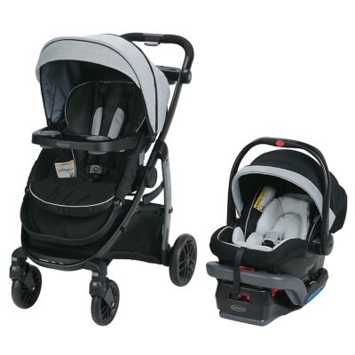 Modes™ LX Travel System Stroller