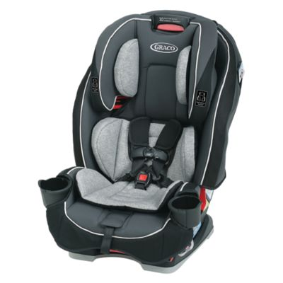 SlimFit™ All-in-One Car Seat