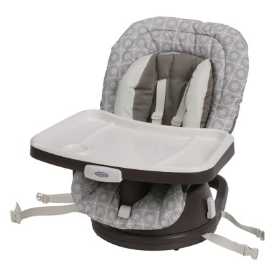 Swivi Seat™ 3-in-1 Highchair Booster