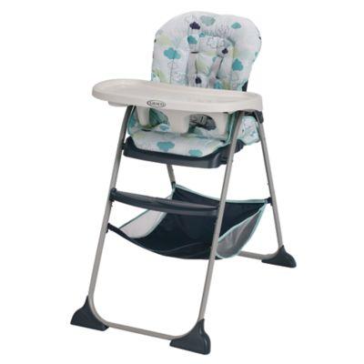 Chaise haute Slim Snacker™