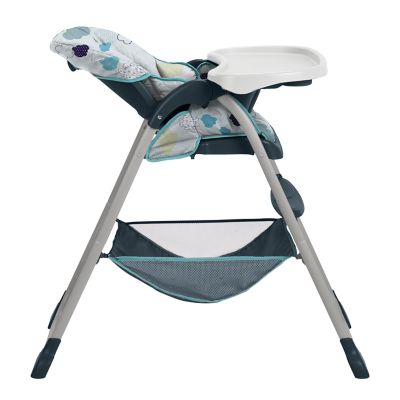 Slim Snacker™ Highchair