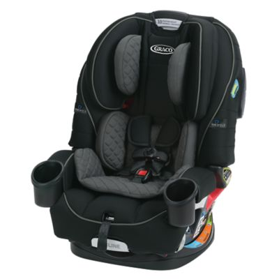 4Ever® 4-in-1 Car Seat featuring TrueShield Technology