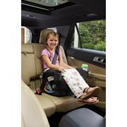 4Ever 4-in-1 Convertible Car Seat featuring TrueShield Technology image number 8