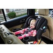 4Ever 4-in-1 Convertible Car Seat featuring TrueShield Technology image number 6