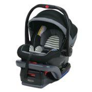 SnugRide® SnugLock® 35 DLX Infant Car Seat image number 0