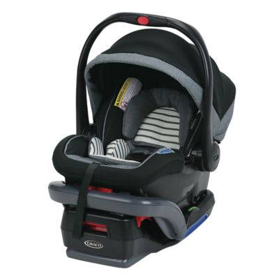 SnugRide® SnugLock® 35 DLX Infant Car Seat