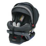 SnugRide infant car seat image number 0