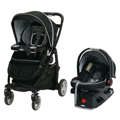Modes™ Travel System