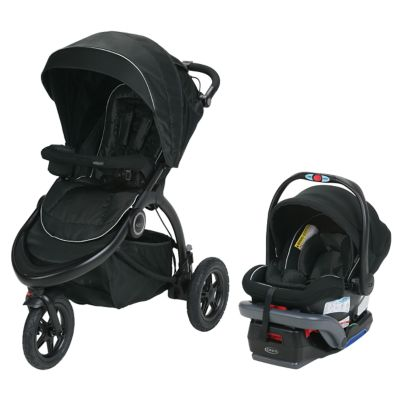 TrailRider™ Jogging Travel System