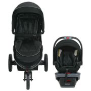 TrailRider™ Jogging Travel System image number 1