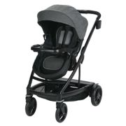 UNO2DUO™ Single Stroller image number 0