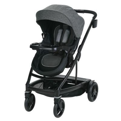 UNO2DUO™ Single Stroller