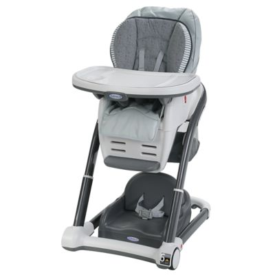 Blossom™ LX 6-in-1 Convertible Highchair
