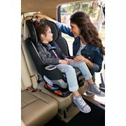 Extend2Fit™ Platinum Convertible Car Seat image number 8