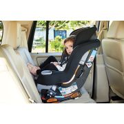 Extend2Fit™ Platinum Convertible Car Seat image number 7
