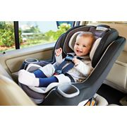 Extend2Fit™ Platinum Convertible Car Seat image number 6