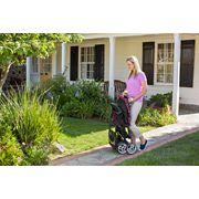 Comfy cruiser folding stroller image number 3