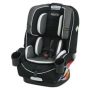 4Ever® 4-in-1 Convertible Car Seat featuring Safety Surround™ Side Impact Protection image number 0