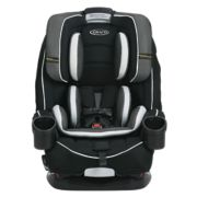 4Ever® 4-in-1 Convertible Car Seat featuring Safety Surround™ Side Impact Protection image number 1