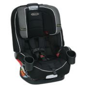 4Ever® 4-in-1 Convertible Car Seat featuring Safety Surround™ Side Impact Protection image number 3