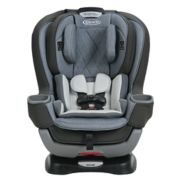Extend 2 fit convertible car seat image number 1