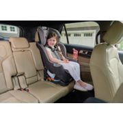 Sequence™ 65 Platinum Convertible Car Seat image number 6