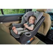 Sequence™ 65 Platinum Convertible Car Seat image number 7