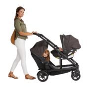 UNO2DUO™ Travel System Stroller image number 8