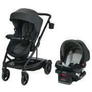 UNO2DUO™ Travel System Stroller image number 0