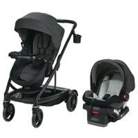 Deals on Graco UNO2DUO Travel System Stroller