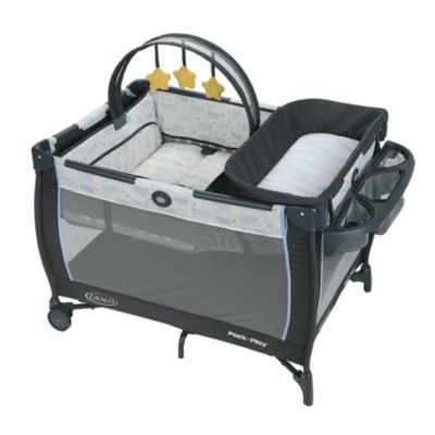 Pack 'n Play® Anywhere Dreamer™ Playard