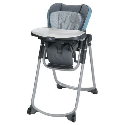Slim Spaces™ Highchair