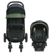 Aire4™ XT Travel System image number 1