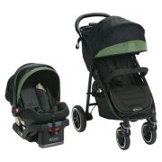 Aire4™ XT Travel System image number 2