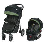 Aire4™ XT Travel System image number 0