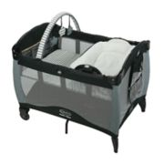 Pack 'n Play® Playard with Reversible Seat & Changer LX image number 0