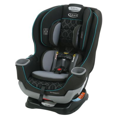 Extend2Fit™ Convertible Car Seat