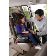 turbobooster LX highback car seat image number 6
