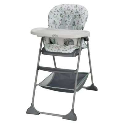 Slim Snacker™ Highchair