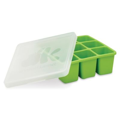 Freezer Tray with Lid