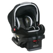 SnugRide® SnugLock® 35 LX Car Seat featuring Safety Surround Technology image number 2